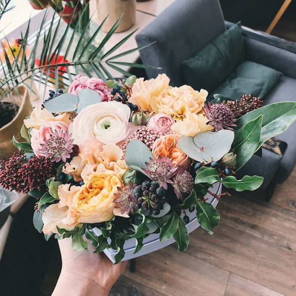 Book a Floral Design Party