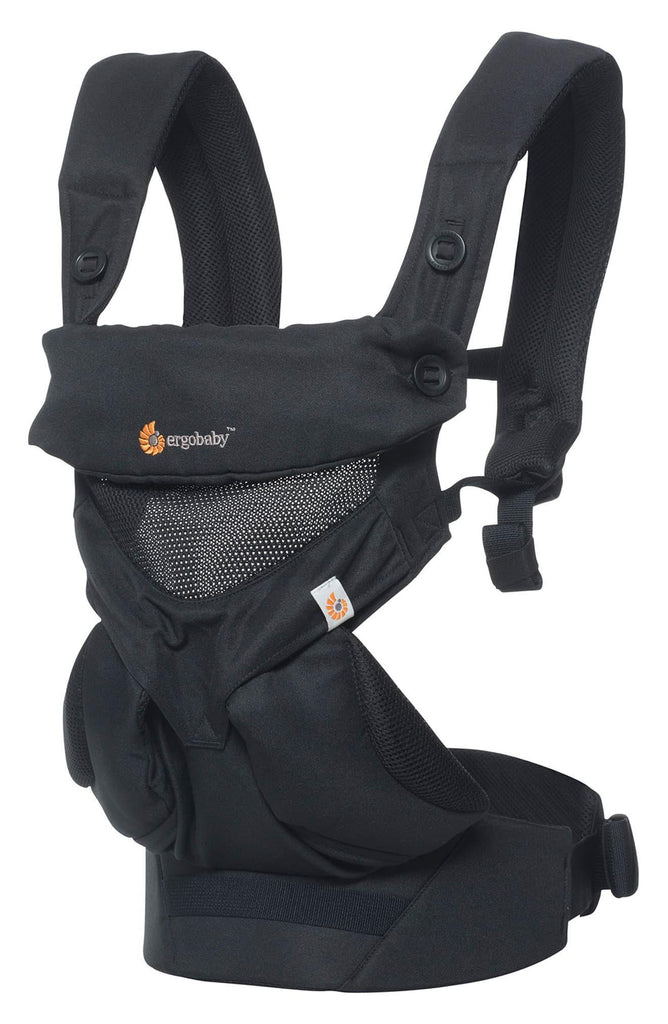 Ergobaby 360 All Positions Baby Carrier 12-45lbs - Healthy Horizons Breastfeeding Centers, Inc.
