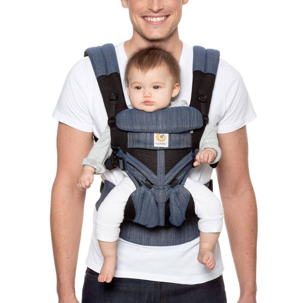 Ergobaby Omni 360 Baby Carrier - Healthy Horizons Breastfeeding Centers, Inc.