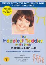 The Happiest Toddler on the Block Vol 1 DVD
