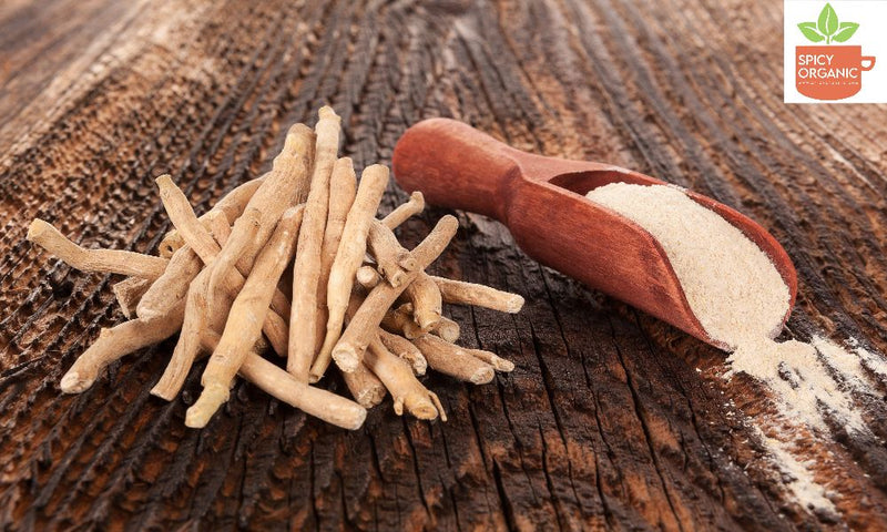 Weight Loss: How does the Indian Herb 'Ashwagandha' help you Burn Belly Fat?