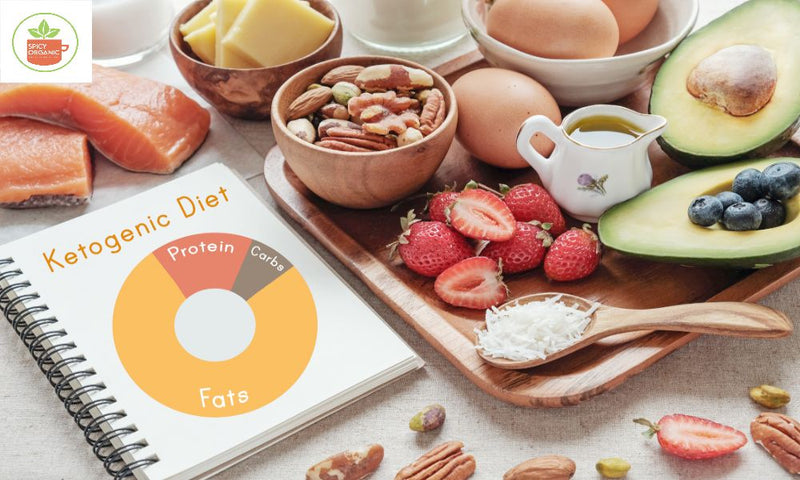 Can Your Health Benefits Improve by Switching to a Keto Diet?