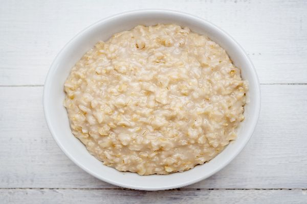 Savory Oat Porridge Recipe- Spicy Organic