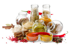 Premium Organic Spices and Herbs