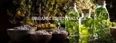 Organic Essential Oils