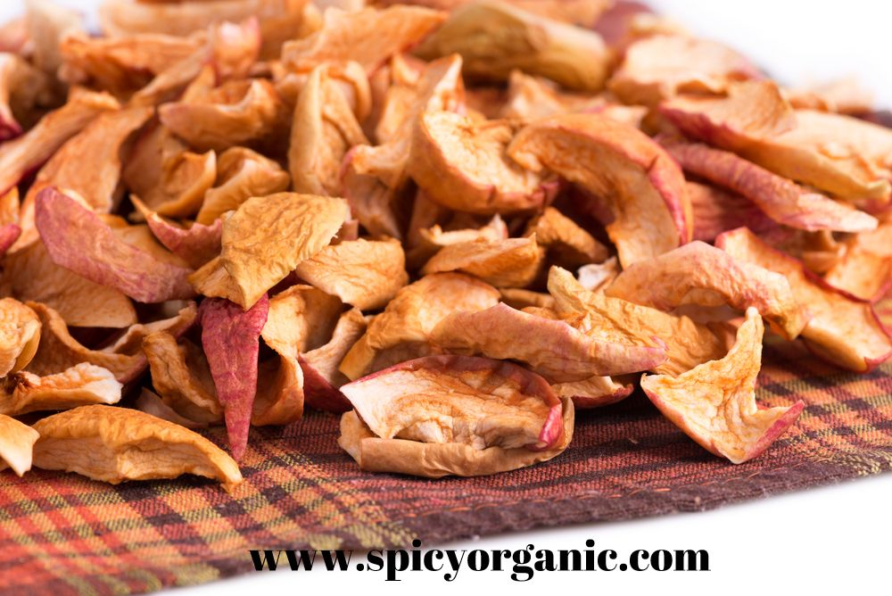 What else can you do with Dried Ginger Root- Spicy Organic