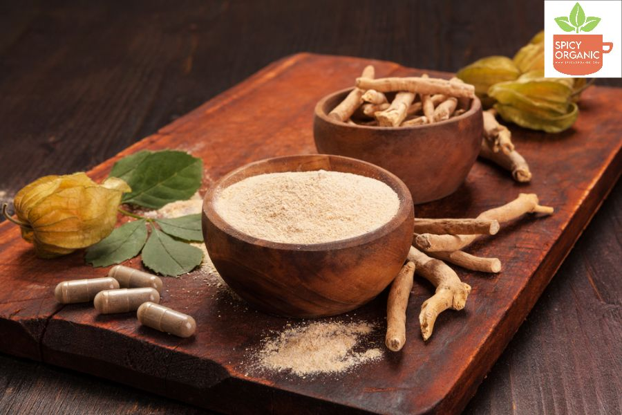 How does Ashwagandha help with Weight Loss and Belly Fat?