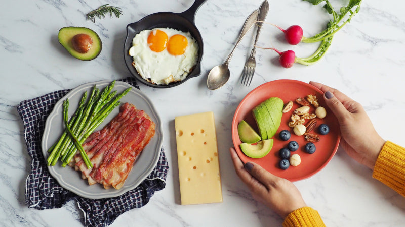 What are the Health Benefits of the Keto Diet?