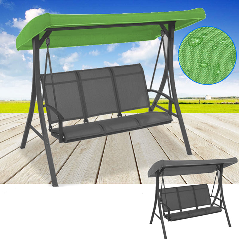 Canopy Waterproofed Swing Chair by CHXW