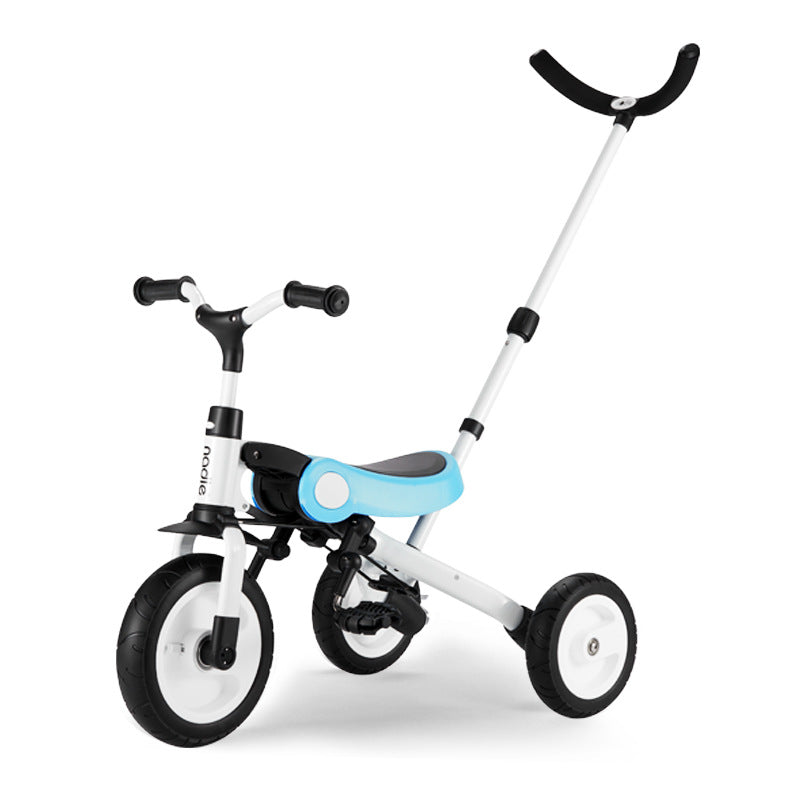 NADLE 3-in-1 Outdoor Kids Toddle Trolley Strollers- Best Strollers For Big Kids