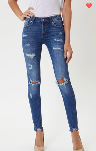 Kancan Fall Jeans
