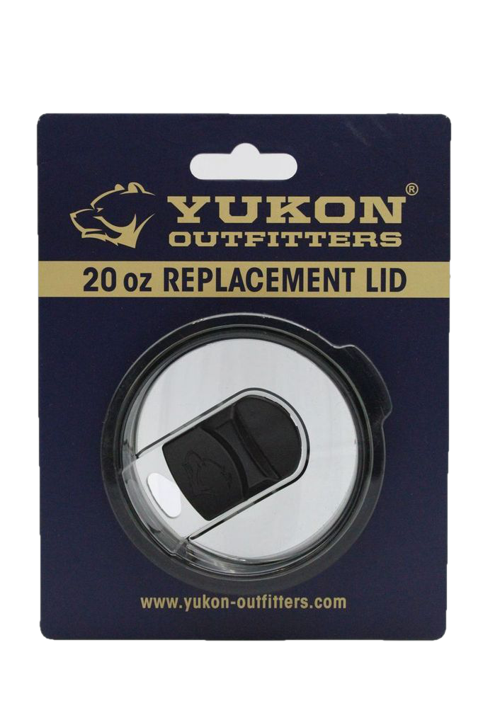 20 oz Tumbler Replacement Lid
