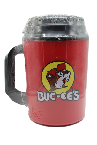 Red Insulated Mug- 52oz