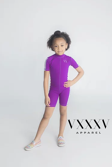Mini VX Bodysuit