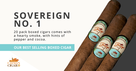 Sovereign No.1 Collection