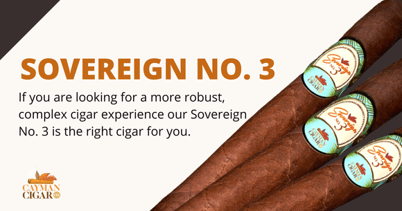 Sovereign No. 3 Collection