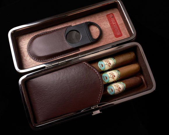 3 Pack VIP Assorted Case | Sovereign Corona