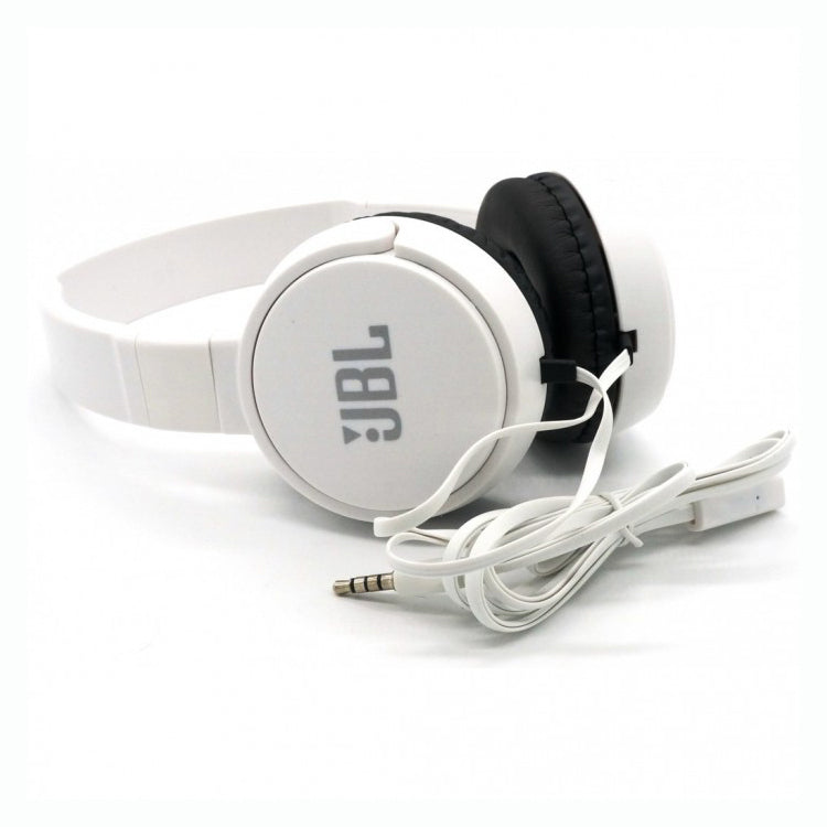 JBL Extra Bass J08 Headphones
