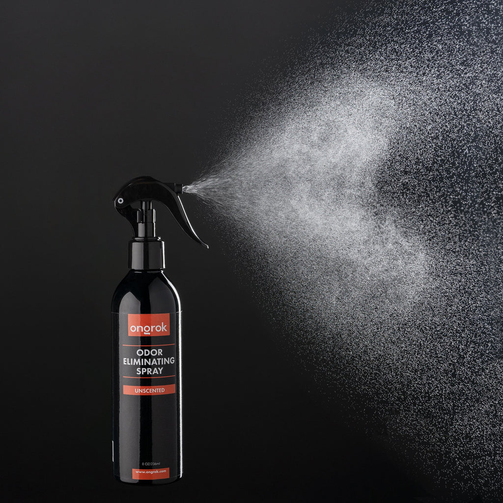 ONGROK Odor Eliminating Spray 8 oz for home