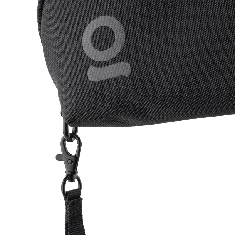 ONGROK Smell Proof Wrist Bag with Combo Lock