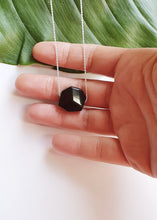 Load image into Gallery viewer, Black Onyx Necklace