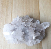 Load image into Gallery viewer, Extra Large Clear Quartz Cluster