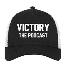 "Load image into Gallery viewer, Victory ""Suits"" Hat"