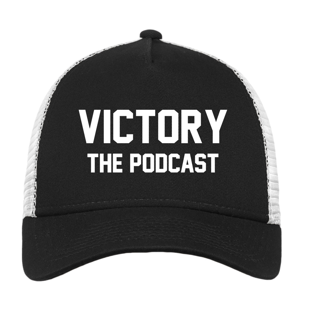 "Victory ""Suits"" Hat"