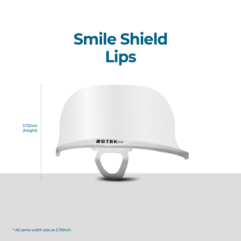 [Free Shipping] Smile Shield Lips Cover 36EA