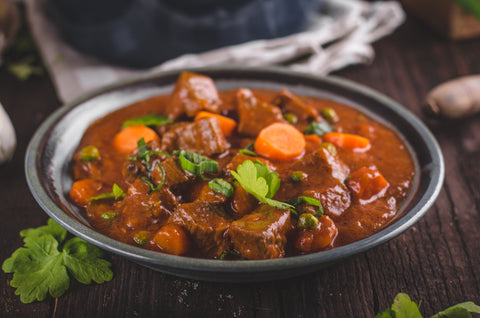 Beef Stew Recipes for Fall