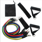 Load image into Gallery viewer, Expander Resistance Bands set [11piece]