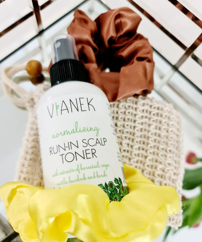 VIANEK NORMALIZING RUB-IN SCALP TONER