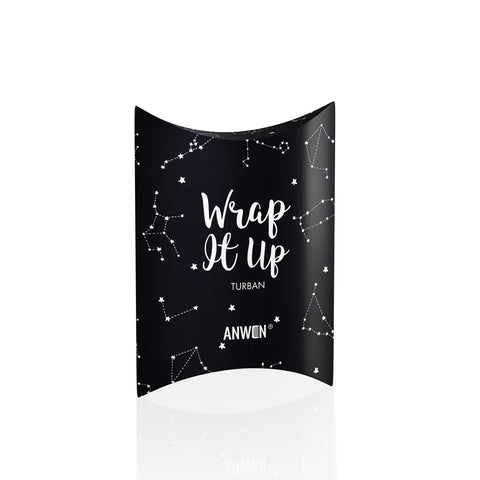 ANWEN – WRAP IT UP (BLACK)