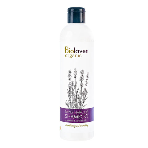 BIOLAVEN DAILY HAIRECARE SHAMPOO
