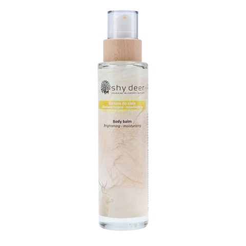 SHY DEER - BODY LOTION GLOW AND MOISTURIZING 200ML
