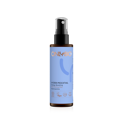 ONLY BIO - HYDRA MOCKTAIL - ENERGIZING FACE TONER MIST