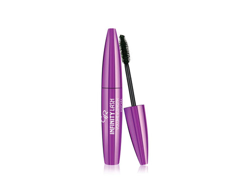 GOLDEN ROSE - INFINITY LASH MASCARA – VOLUME & LENGTH MASCARA
