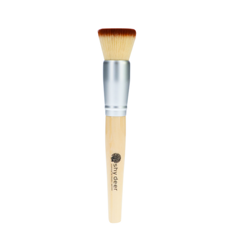 SHY DEER - KABUKI FLAT BRUSH – NEW!