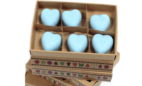 HOME - NATURAL SOY WAX MELTS