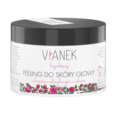 VIANEK GENTLE SCALP SCRUB