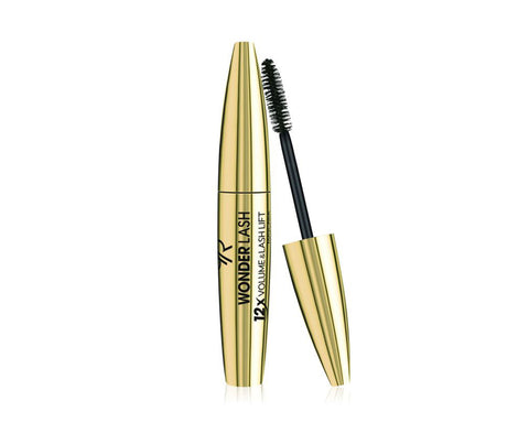 GOLDEN ROSE - WONDER LASH MASCARA - VOLUME&LASH LIFT