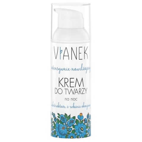 VIANEK – DEEP MOISTURIZING NIGHT CREAM