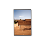 Load image into Gallery viewer, TENNIS IN MARRAKECH - ANNA  PIHAN
