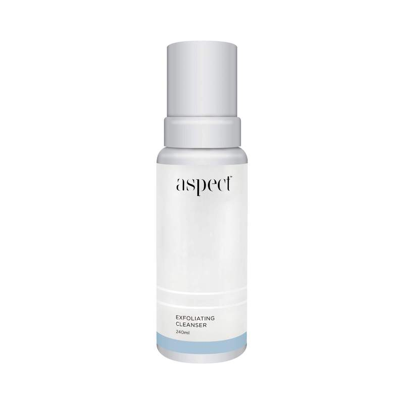 Aspect Exfoliating Cleanser 240ml