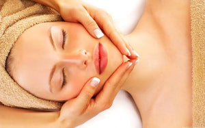 Luxury facial package (Buy 5 sessions get 1 free session)