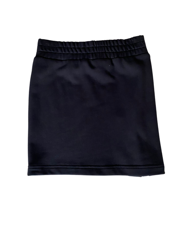 Versace Jeans Couture Sporty Mini Skirt