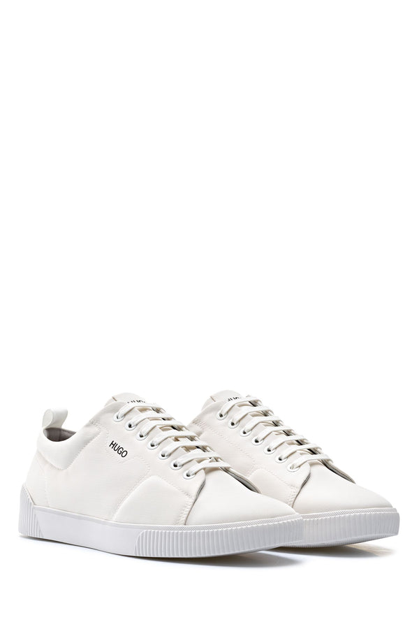 Hugo Boss Zapatilla Blanca