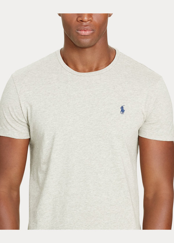 Ralph Lauren Camiseta slim fit