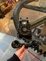 Western Electric  Bell System Rotary Dial Phone