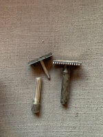 1920 Gillette Ball End Safety Razor